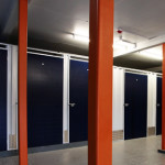 Self Storage Options in St Helens