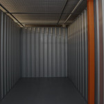 Storage in Kirkby