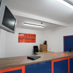 Business Storage in Litherland