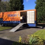 Self Storage in Bootle
