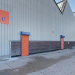 business storage in Kirkby